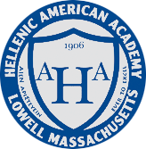 Hellenic American Academy Logo